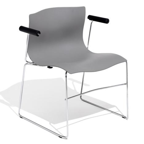 Handkerchief Chair by Massimo Vignelli_dezeen_sq