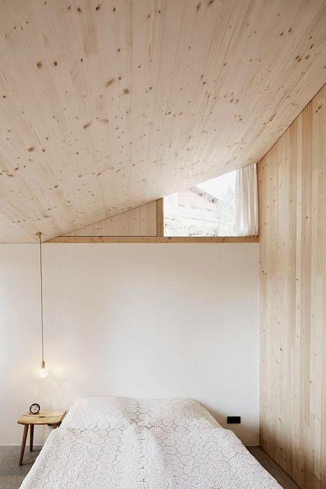 Haus Hohlen by Jochen Specht