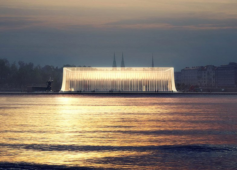 Guggenheim Helsinki design competition finalists unveiled