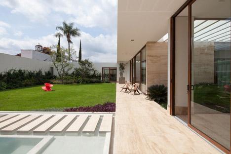House of 8 Gardens by Goko