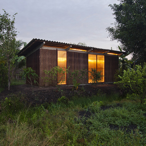 Eight resourceful low-cost housing projects from around the globe