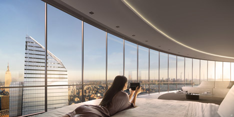 15 Hudson Yards by Diller Scofidion + Renfro and Rockwell Group
