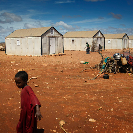 "Ikea's refugee housing is ""unusually sensitive and intelligent"" says Alice Rawsthorn"