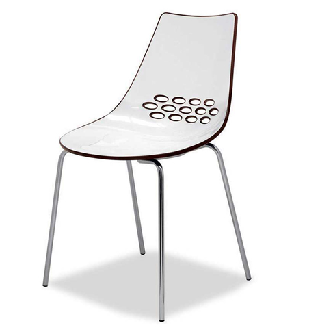 Jam chair by Calligaris