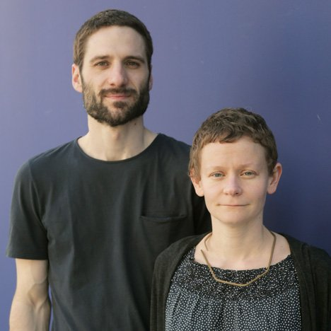 Katharina Mischer and Thomas Traxler