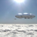 "NASA wants to explore Venus with inflatable air-born ""habitats"""