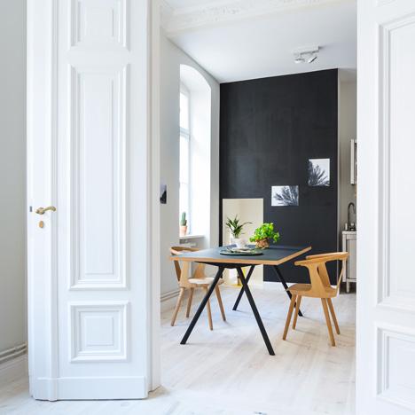 Sarah Van Peteghem showcases local designers inside Berlin apartment