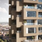 OMA's Stockholm skyscrapers move towards construction