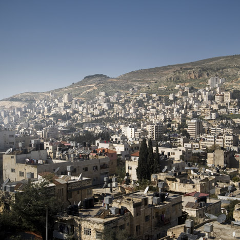 RIBA overturns Israel resolution