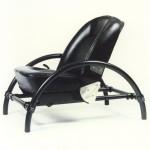 Dezeen's A-Zdvent calendar: Rover Chair by Ron Arad