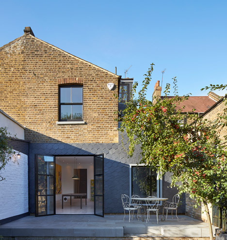 Slate House by Gundry and Ducker
