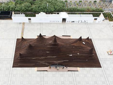 Tent by KILO