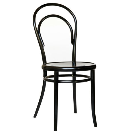 Dezeenu0027s A Zdvent Calendar: Thonet No 14 Chair