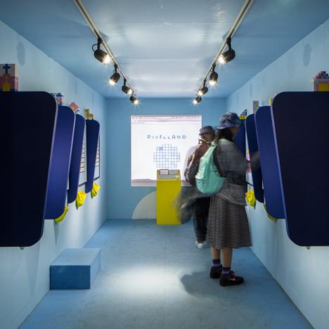 Tokyo Designers Week 2014