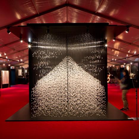 Tokyo Designer Week 2014 promotion