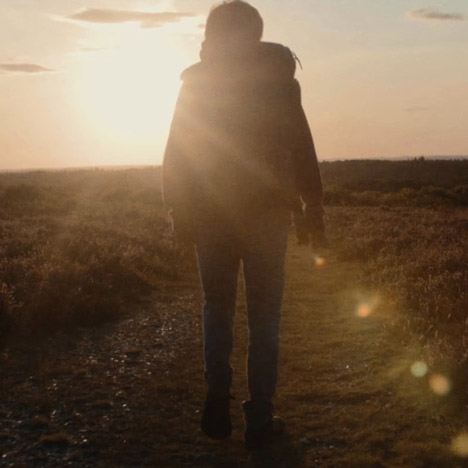 Chloe Early's music video for U2 depicts one boy's journey into adulthood