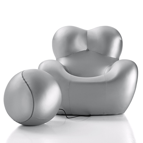 Up5 chair by Gaetano Pesce