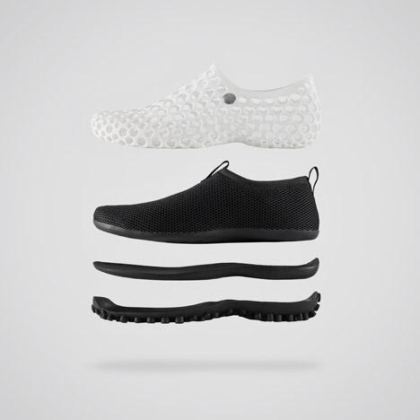 Zvezdochka by Marc Newson and Nike