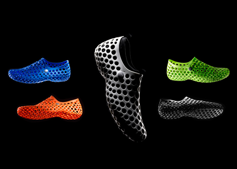Zvezdochka by Marc Newson and Nike