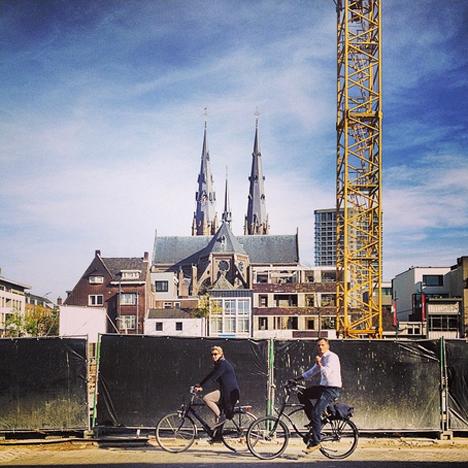 dezeen-instagram-Eindhoven-2014