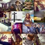 Dezeen's most memorable Instagram moments from 2014