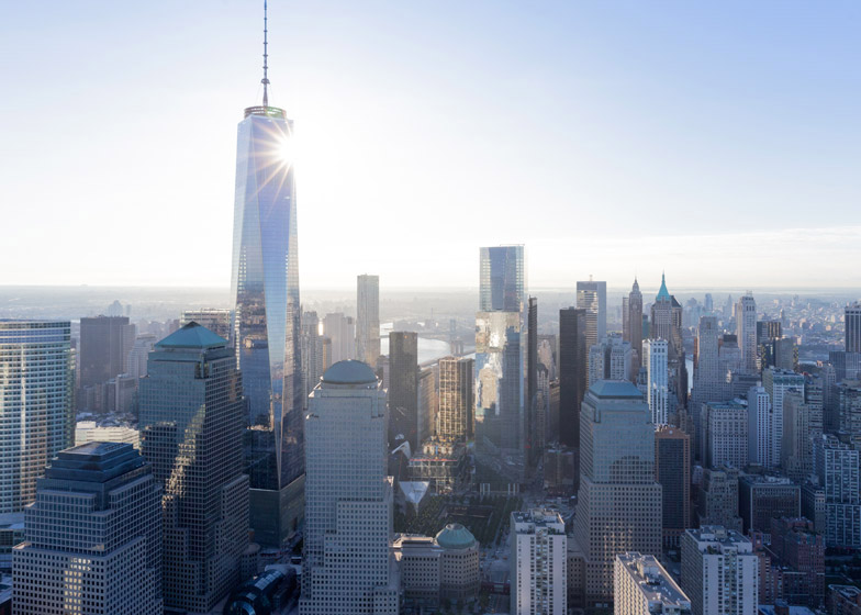 One World Trade Center Is Most Costly Skyscraper In History