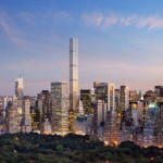 Top 10 tallest skyscrapers completing in 2015