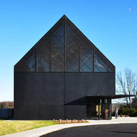 2015 AIA Institute Honor Awards winners announced