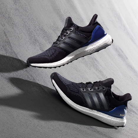 783380d90 Adidas launches Ultra Boost trainer to