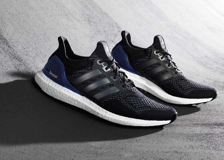 a9515b519e73 Adidas launches Ultra Boost trainer to