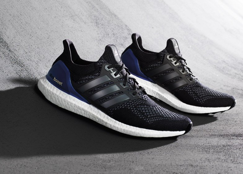 Adidas launches Ultra Boost trainer to