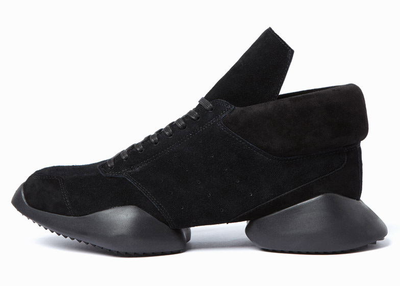 Adidas by Rick Owens AW 2015-16