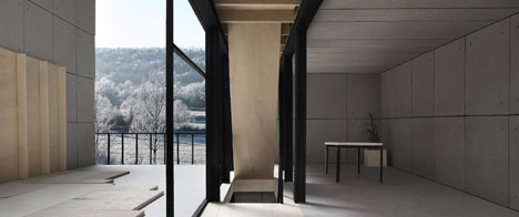 Architecture photography workshop by Maxime Delvaux