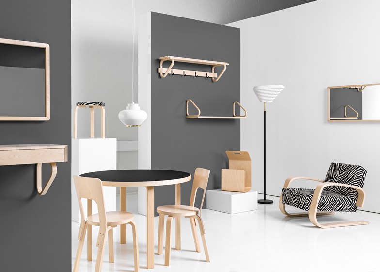 Artek's new collection for Maison&Objet 2015