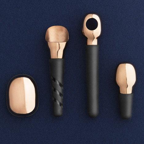 Basic Wine Accessories by Normann Copenhagen