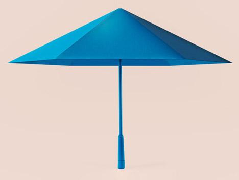 Sa umbrella by Nooka