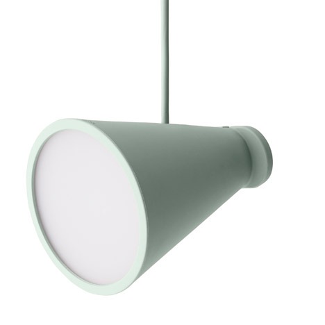 Bollard Lamp by Shame Schneck for Menu