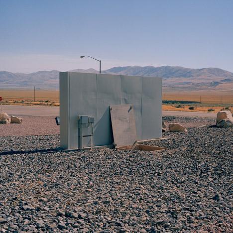 Box Elder by Anthony Gerace