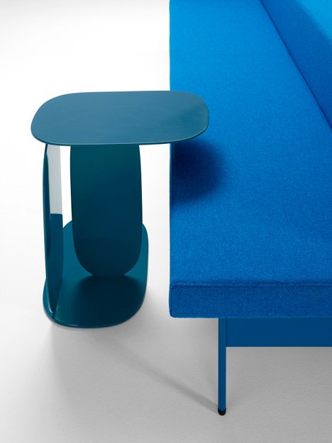 Caramel table by Claesson Koivisto Rune
