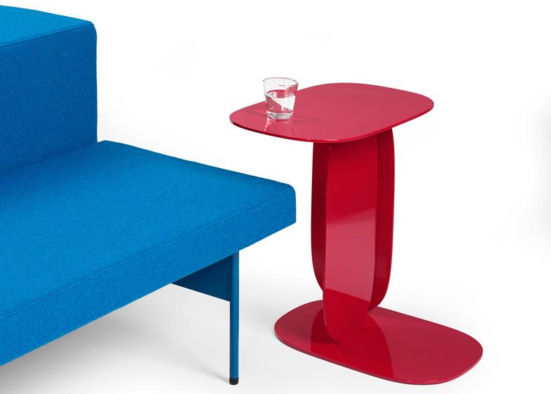 Cute Caramel table Claesson Koivisto Rune