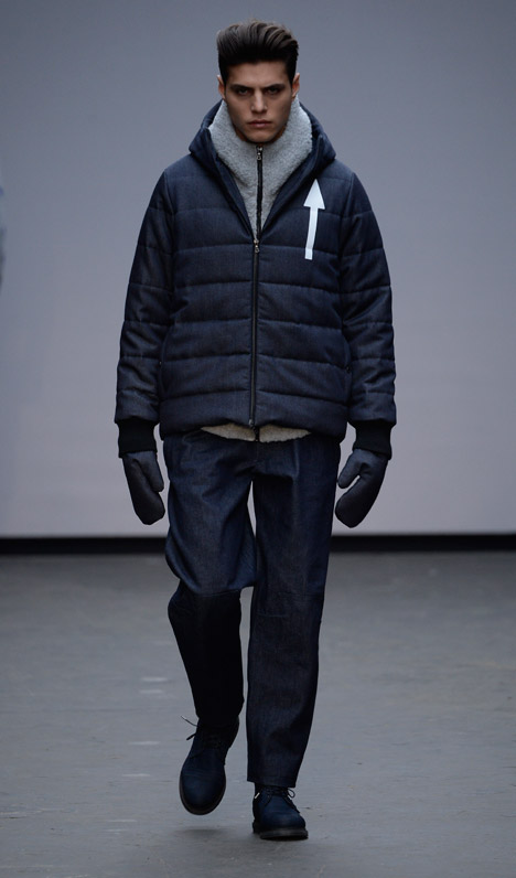 Christopher Raeburn AW15 collection
