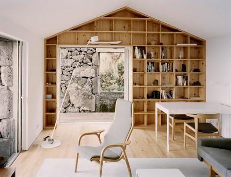 E/C House by Sami