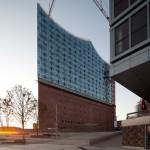 Completion in sight for Herzog & de Meuron's £617-million Elbphilharmonie concert hall