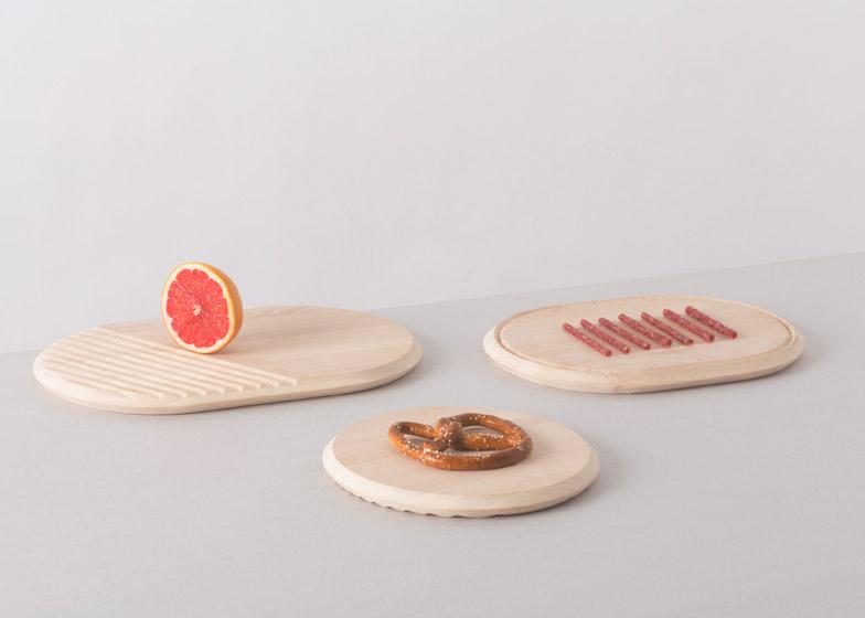 Fabrica A Table Maison Objet 2015