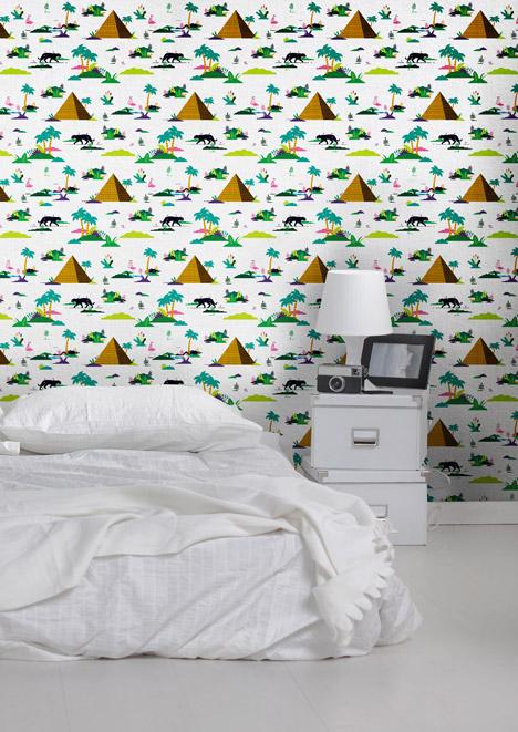 Feathr Wallpaper