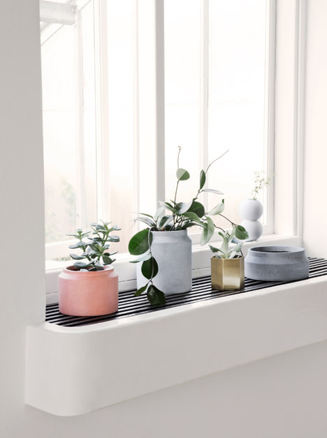 Ferm Living SS15 collection at Northmodern in Copenhagen