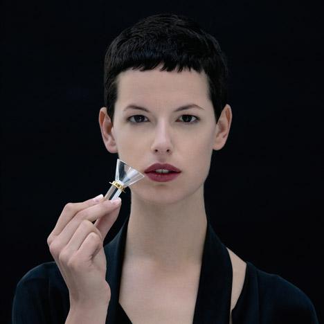 Fragrance Tester by Labvert for Dior