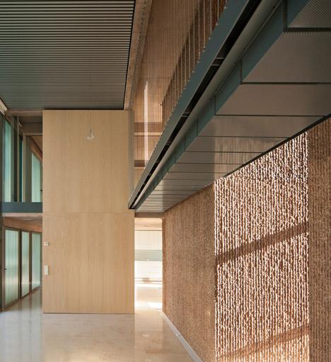 Fuensanta House by Muka Arquitectura