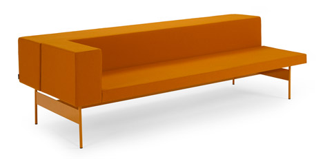 Gate modular sofa system by Claesson Koivisto Rune for OFFECCT