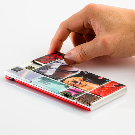 Google takes next step towards Project Ara modular phone launch